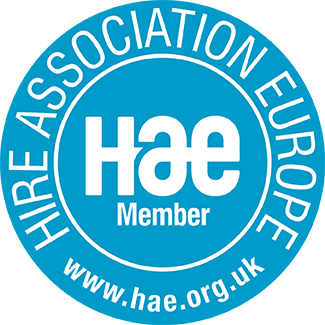 A member of the Hire Association of Europe
